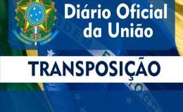 01d44094a2 09/07/19 07:26 - Governo pede prorrogação de prazo para transpor servidores  aos quadros da União